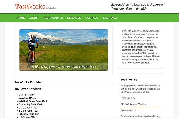 Clients Of Dotted I Website Design Boulder Longmont Denver